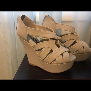 11f413e52f5 Rue21 Wedges for Women
